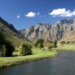 Aller en Afrique du Sud