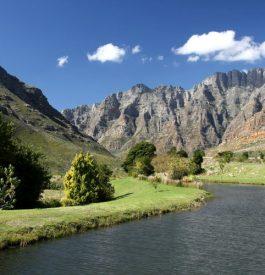 Partir découvrir l'Afrique du Sud