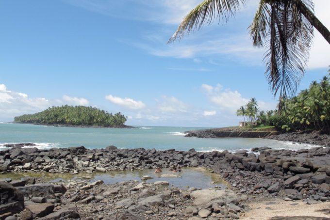 Visiter la Guyane