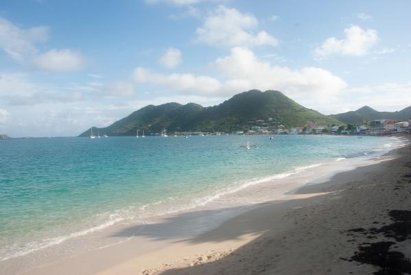 Découvrir Marigot Bay et ses projets de développement
