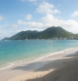 Marigot Bay, un projet à dimension humaine