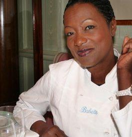Goûter à la cuisine antillaise chez Babette de Rozière
