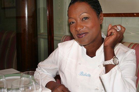 Cuisine antillaise chez Babette de Rozière
