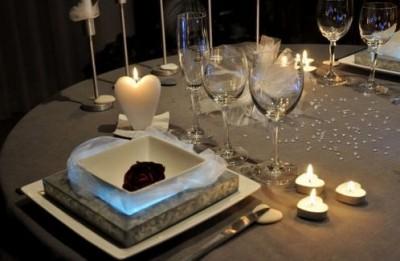 Un cadre insolite en amoureux pour la Saint-Valentin