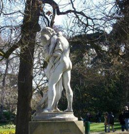 Visite amoureuse de Toulouse