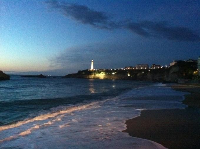 Biarritz l'irrésistible