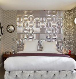 Découvrir une suite dans l'hôtel Le Crayon à Paris