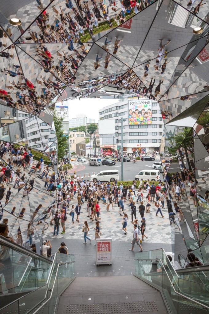 Les 10 endroits à voir au Japon