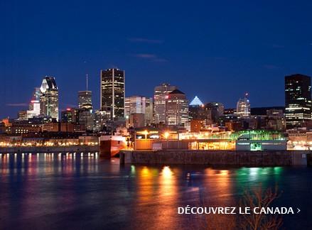 Le Canada - Toulouse