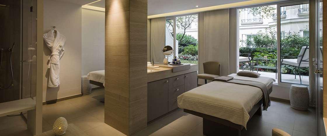 Le spa le bristol meilleur spa de luxe au monde for Hotel design zelande