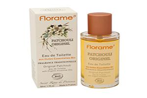 Florame, un parfum de patchouli