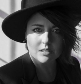Moment avec la chanteuse Ariane Moffat