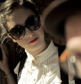 Karl Lagerfeld signe une collection de lunettes pour Optic 2000