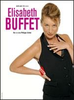 Spectacle de Elisabeth Buffet