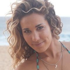 Conseils beauté de la surfeuse Amandine Sanchez