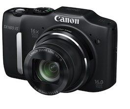 Deux nouveaux PowerShot chez Canon