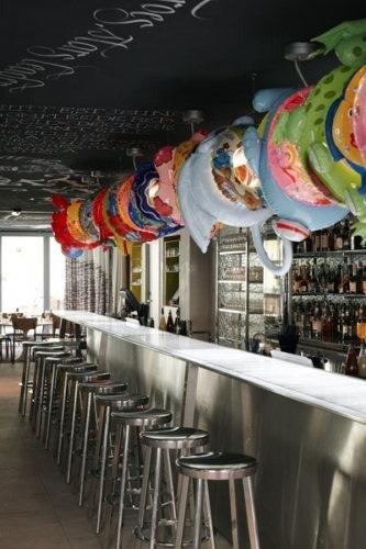 Le Mama Shelter à Marseille à découvrir, bar stylé