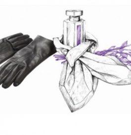 L'accessoire à avoir : les gants Causse