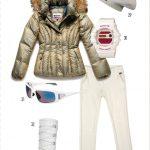 Quels styles de mode pour être la star des pistes de ski ?