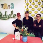Tata Bidule, la pâtisserie anglaise à Toulouse