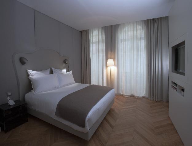 La résidence Nell à Paris