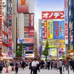 Voyage au Japon pour un road-trip