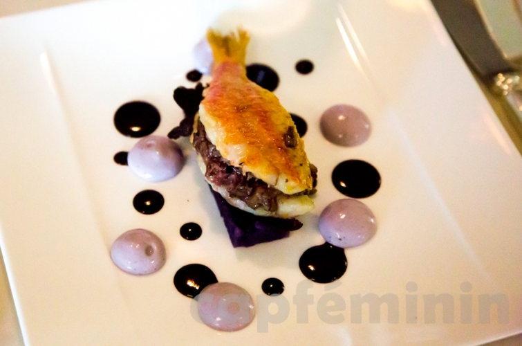 Privilégier l'Amphytrion, la gastronomie version Madiran