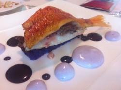 L'Amphytrion, la gastronomie version Madiran