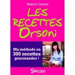 Les recettes Orsoni