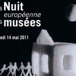 Exposition de la nuit des musées