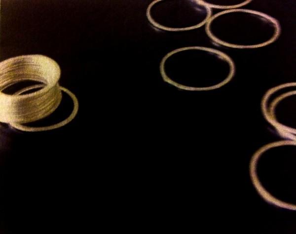 Violaine UImer, la passion du bijou autrement !