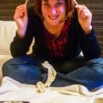 La trip interview : Christel Caulet