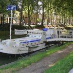 Le cri de la Mouette à Toulouse
