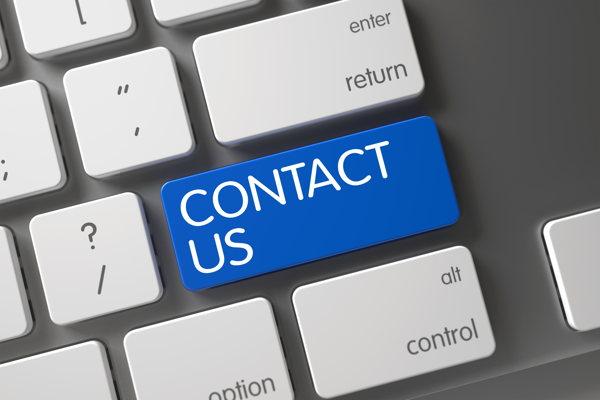Nous contacter