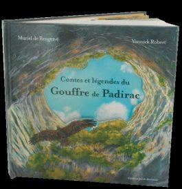 Lire les contes et légendes du Gouffre de Padirac