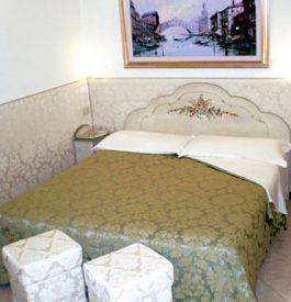 Bien dormir à Venise