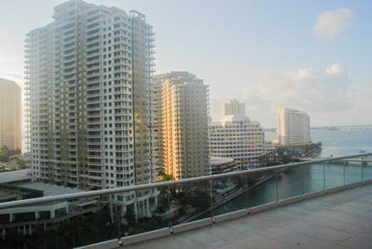 Les gratte-ciels sont en surnombre à Miami