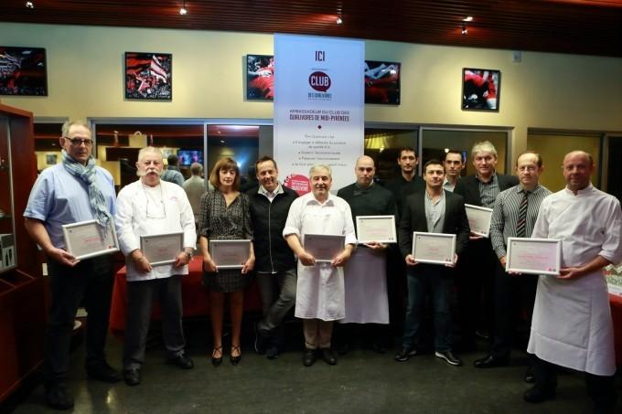 8 chefs absolument Qualivores