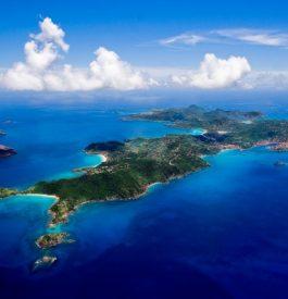 Un vol avec Air Caraïbes pour Saint Barthelemy