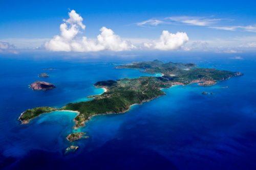 Air Caraïbes desservira Saint-Barthélémy