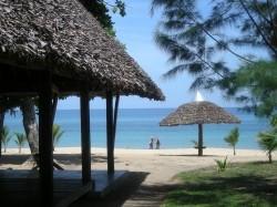 L'Eden Lodge Madagascar