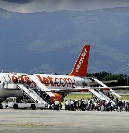 Gagner un peu de temps à l'aéroport de Genêve