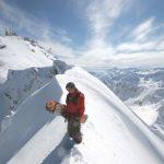Voyager au Pic du Midi et son espace 100% freeride