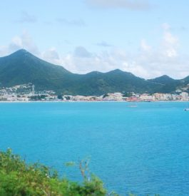 Travel Guide Saint Martin