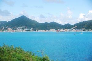 Voyage à Saint-Martin, l'île aux deux visages