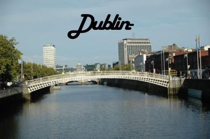 Dublin, la ville aux 1000 possibilités en Irlande