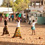 Partir en vacances au Sénégal et faire des excursions autour de Saly au Sénégal