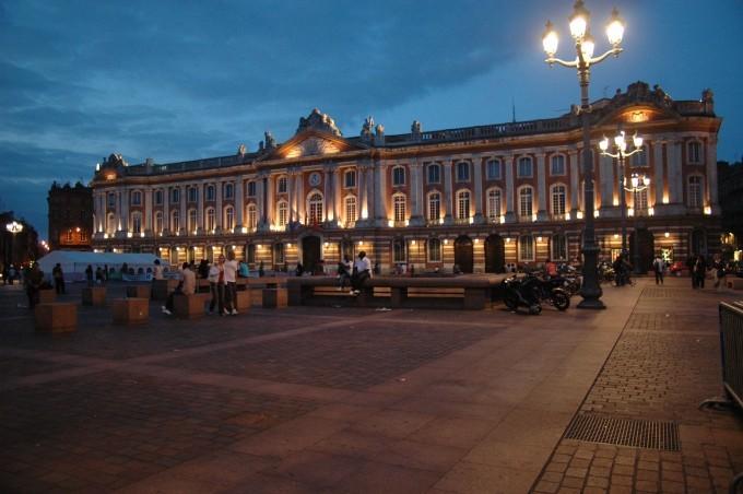 Une nouvelle ligne de TGV Toulouse Barcelone