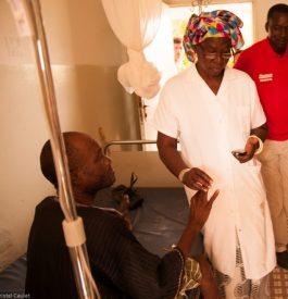 Voyage au Sénégal : Être médecin dans la brousse