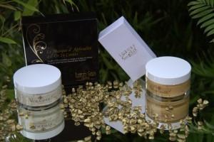 Beauty-Interview de Luxury Gold Cosmetics